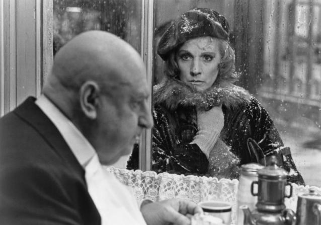 George Silver, Julie Andrews