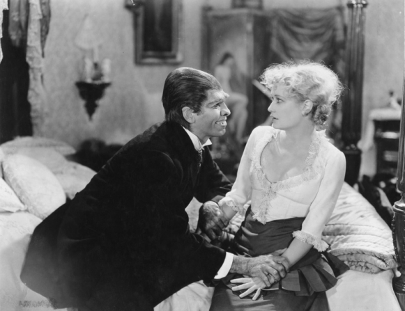 Fredric March, Miriam Hopkins
