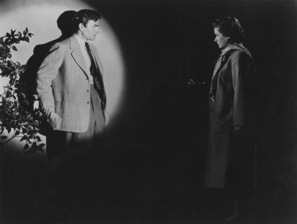 James Mason, Joan Bennett
