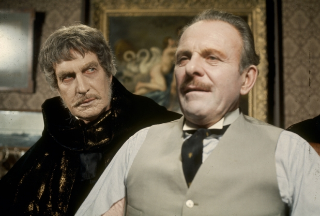 Vincent Price, Terry-Thomas