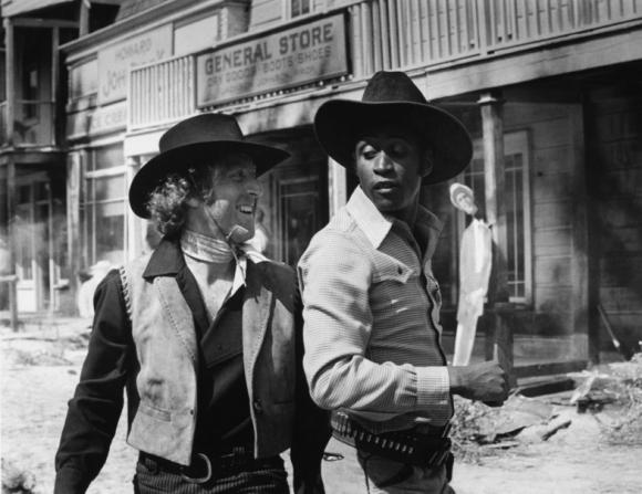 Gene Wilder, Cleavon Little