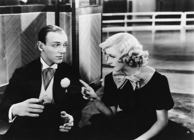 Fred Astaire, Ginger Rogers