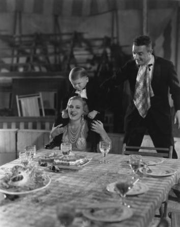 Victor Henry, Harry Earles, Olga Baclanova