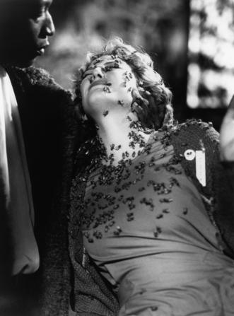 Tony Todd, Virginia Madsen