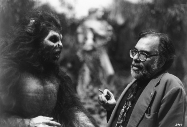 Gary Oldman, Francis Ford Coppola