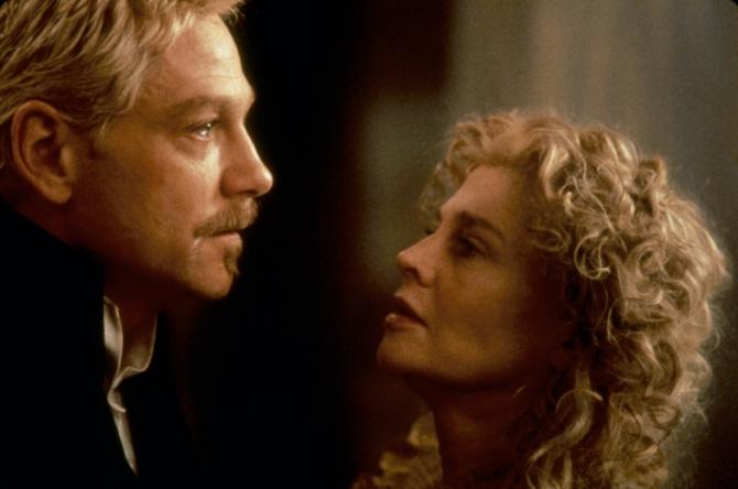 Kenneth Branagh, Julie Christie