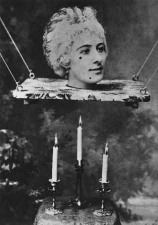 Georges Méliès, Jehanne D'alcy