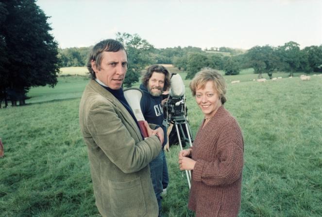 Peter Greenaway, Curtis Clark, Sue Blane