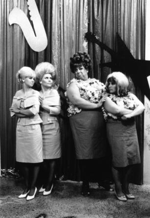 Divine, Debbie Harry, Colleen Fitzpatrick