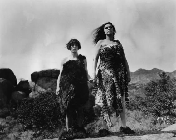 Buster Keaton, Blanche Payson