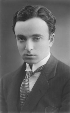 Adrian Brunel