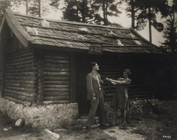 Ivor Novello, Mabel Poulton