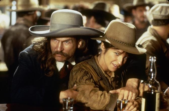 Jeff Bridges, Ellen Barkin