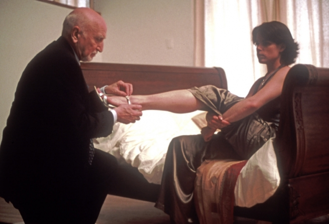 Dominic Chianese, Neve Campbell