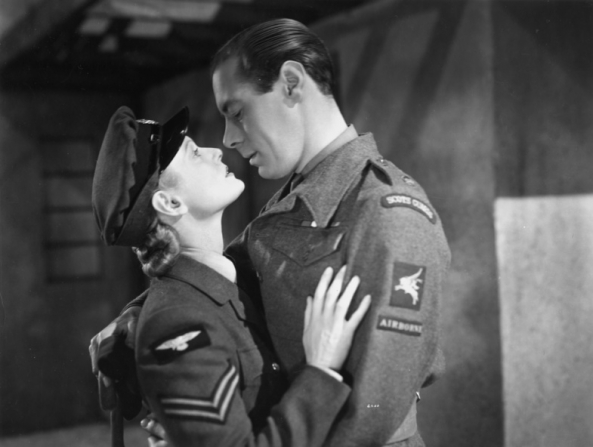 Rex Harrison, Anna Neagle