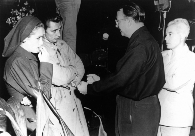 Jane Greer, Robert Mitchum, Jacques Tourneur, Nick Musuraca