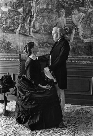 Richard Burton, Vanessa Redgrave