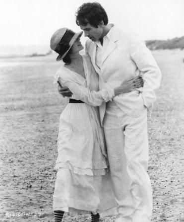 Warren Beatty, Diane Keaton