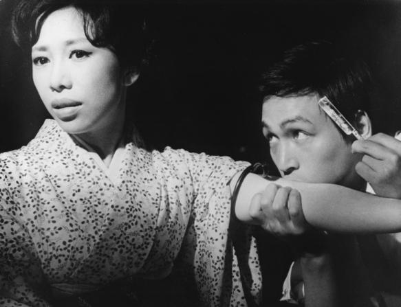Kyoko Kishida