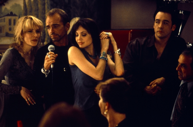 Angelina Jolie, John Cusack, Cate Blanchett, Billy Bob Thornton