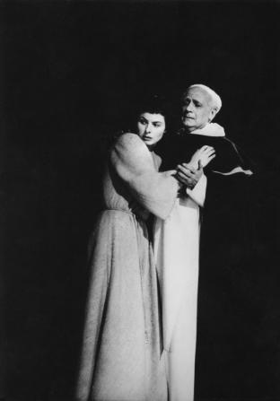 Ingrid Bergman, Tullio Carminati