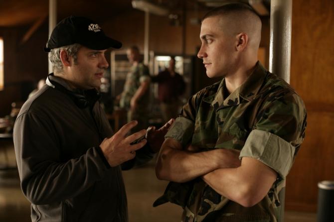 Sam Mendes, Jake Gyllenhaal