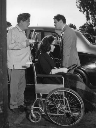 Seth Holt, Susan Strasberg, Ronald Lewis
