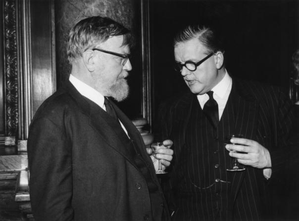 Arthur Elton