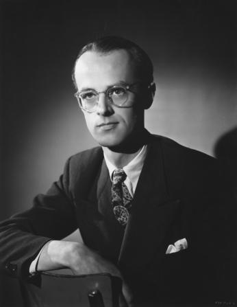 Fergus McDonell