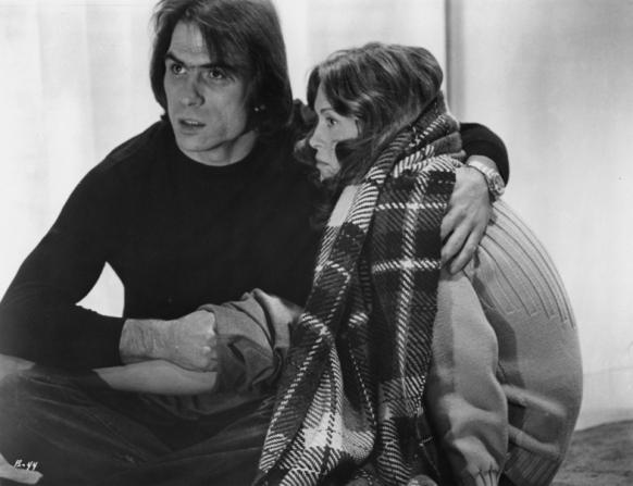 Tommy Lee Jones, Faye Dunaway