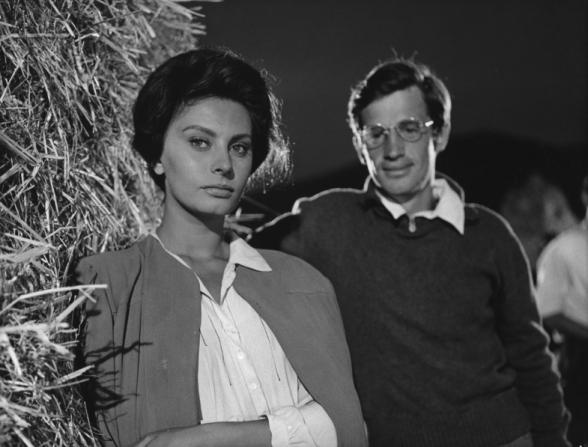Sophia Loren, Jean-Paul Belmondo