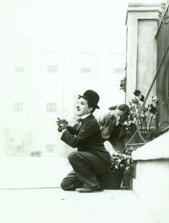 Charles Chaplin, Roland Totheroh