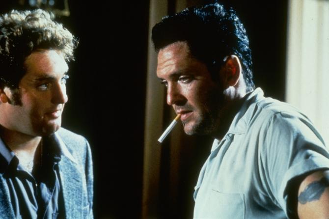Chris Penn, Michael Madsen
