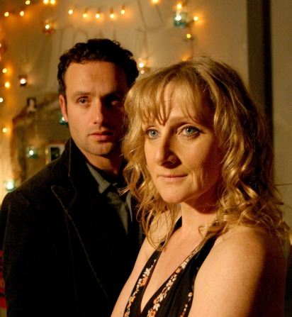 Andrew Lincoln, Lesley Sharp