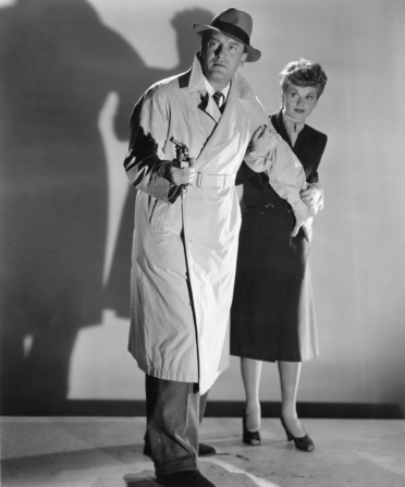 Lucille Ball, George Sanders