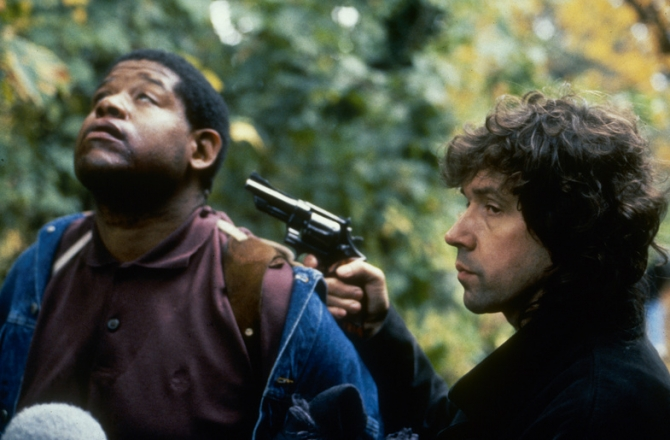 Forest Whitaker, Stephen Rea