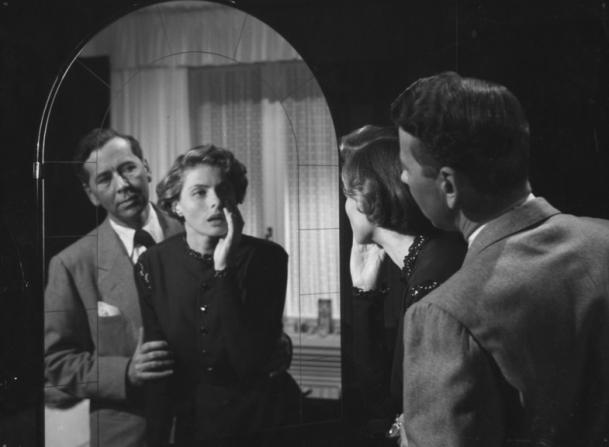 Ingrid Bergman, Alexander Knox