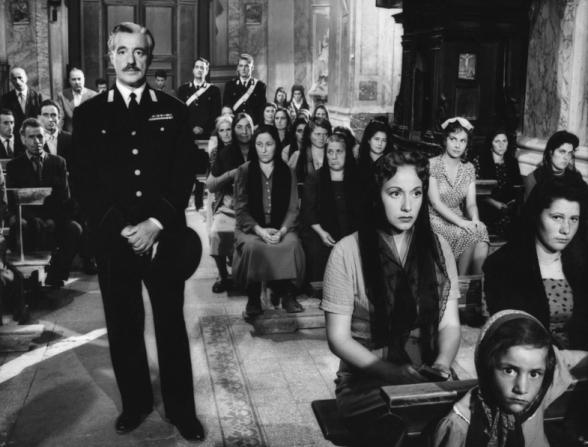 Vittorio De Sica, Gina Lollobrigida