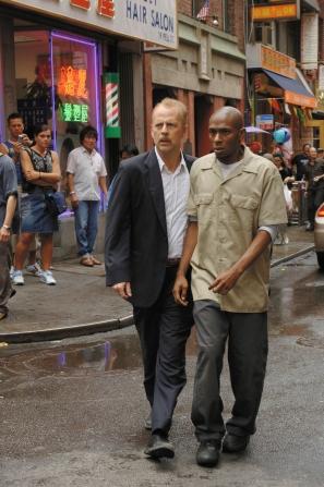 Bruce Willis, Mos Def