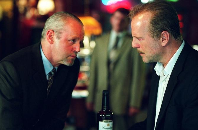 David Morse, Bruce Willis