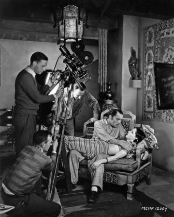 Henry Sharp, Lon Chaney, Lupe Velez, Tod Browning