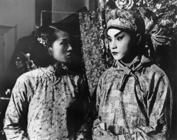 Anita Mui Yim-fong, Leslie Cheung Kwok-wing