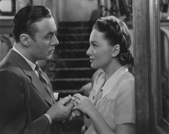 Charles Boyer, Olivia de Havilland