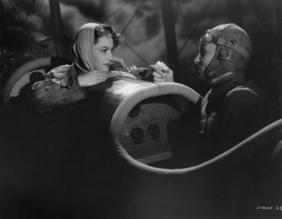 Olivia de Havilland, John Lund
