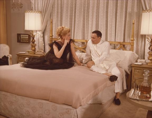 Frank Sinatra, Deborah Kerr