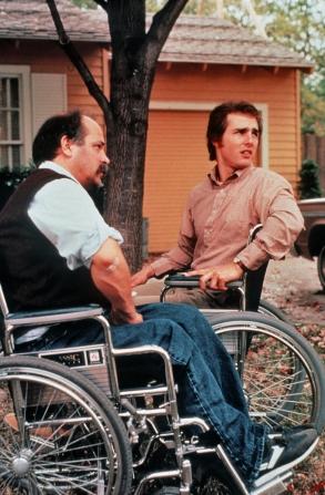 Ron Kovic, Tom Cruise