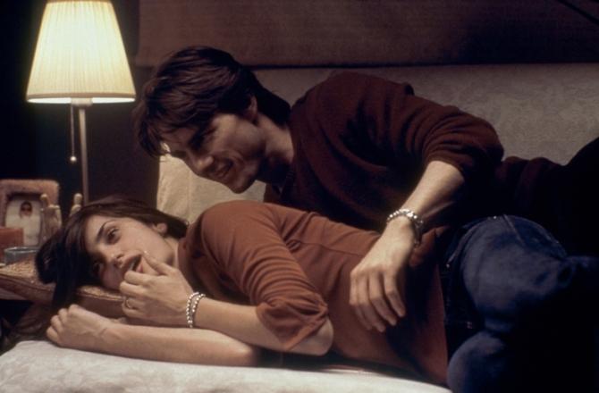Penélope Cruz, Tom Cruise