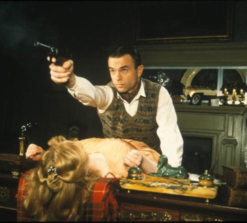 Sam Neill, Lindsay Duncan