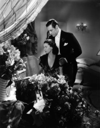 Vivien Leigh, Rex Harrison