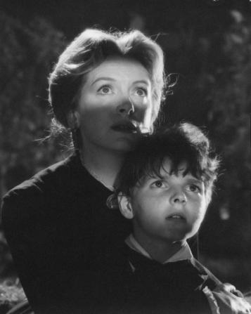 Deborah Kerr, Martin Stephens